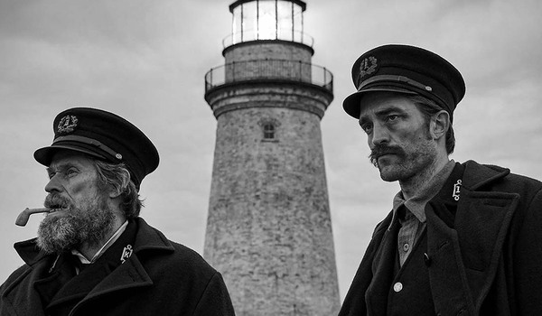 The Lighthouse starring William Dafoe and Robert Pattinson was snubbed at the Oscars