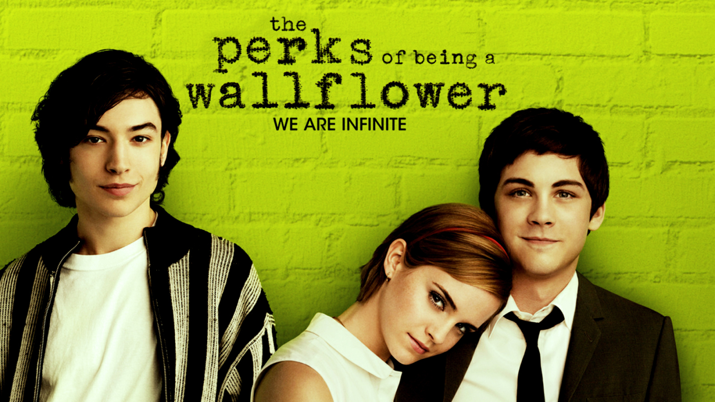 The Perks Of Being A Wallflower (2012) snubbed at Oscars