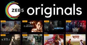 Top 10 Best Shows from ZEE5