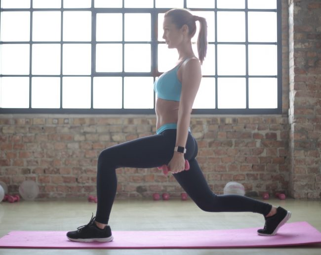 7 Tips for Keeping up with Your Fitness Routine During Stressful Times