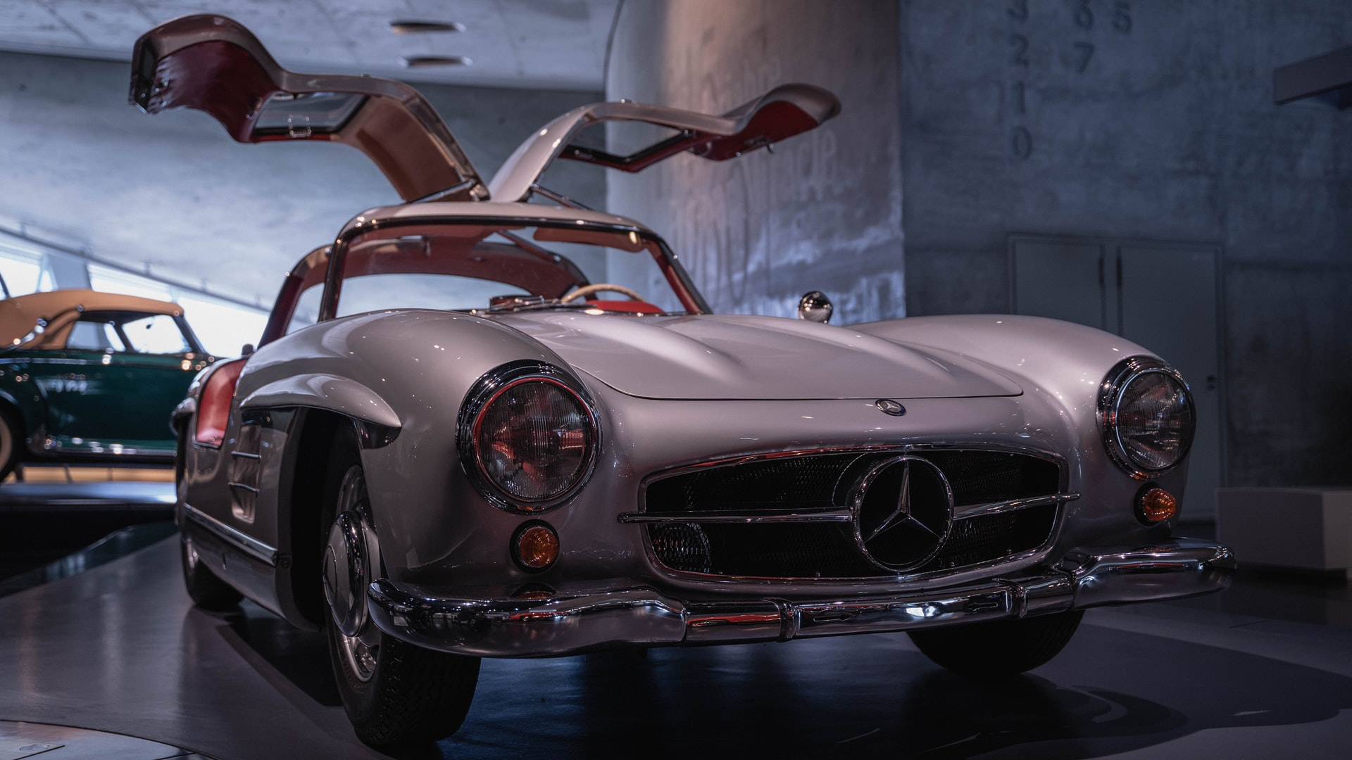 Most interesting facts and trivia about Mercedes