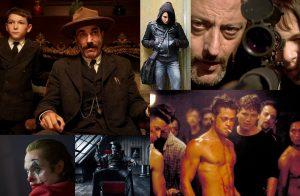 Top 6 Anti-Heroes of Films Since 1990