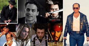 8 Career-Best Roles: Johnny Depp's Greatest Performances in Movies