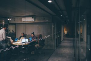 Startup Secrets: 5 Tips For Success From People Whose Startups Took Off