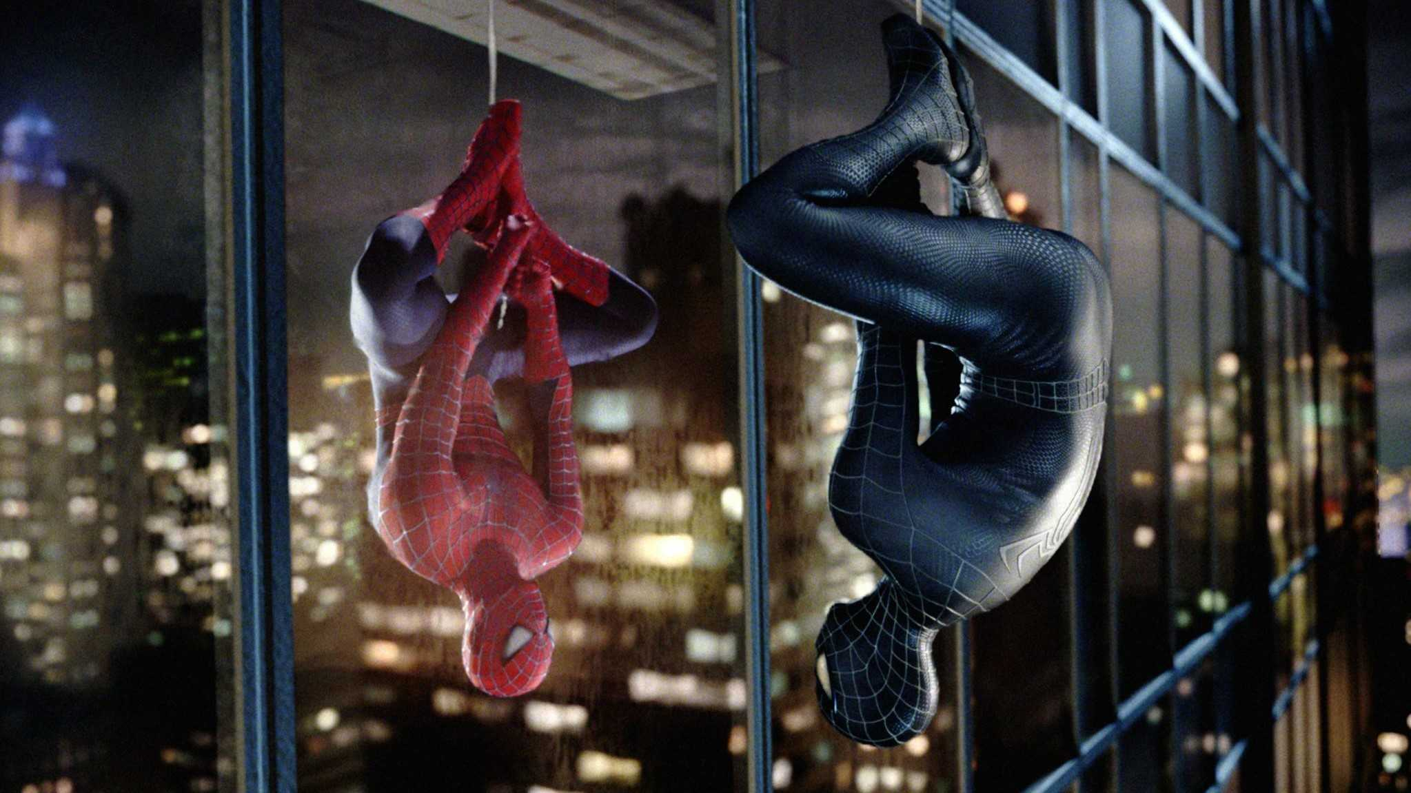 Spider Man 3 among Bad films that were successful hits at box office