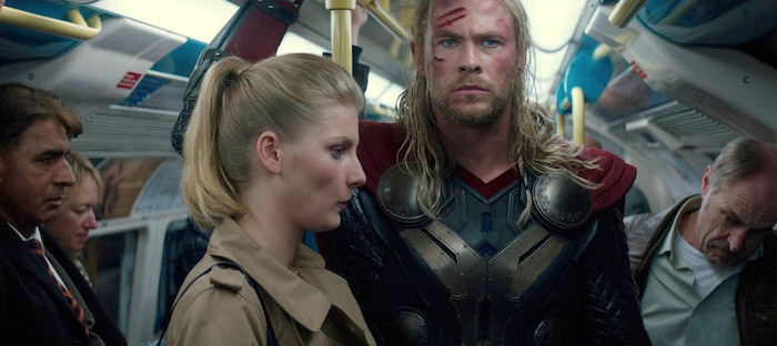 Thor Dark World among Bad films that were successful hits at box office