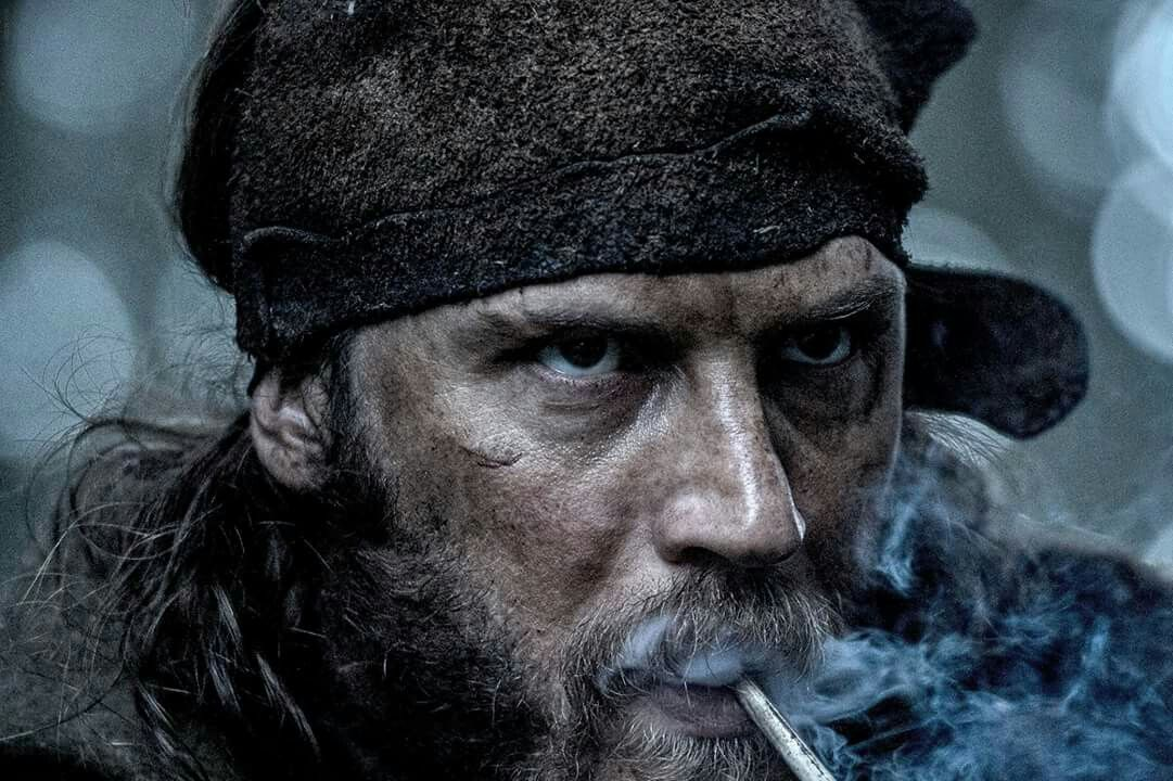 John Fitzgerald played by Tom Hardy in The Revenant is among the Best Movie Villains of 2000s