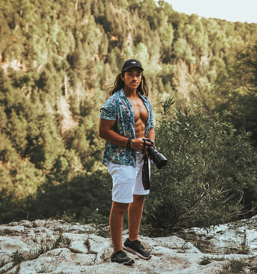 Men's summer fashion tips and style guide