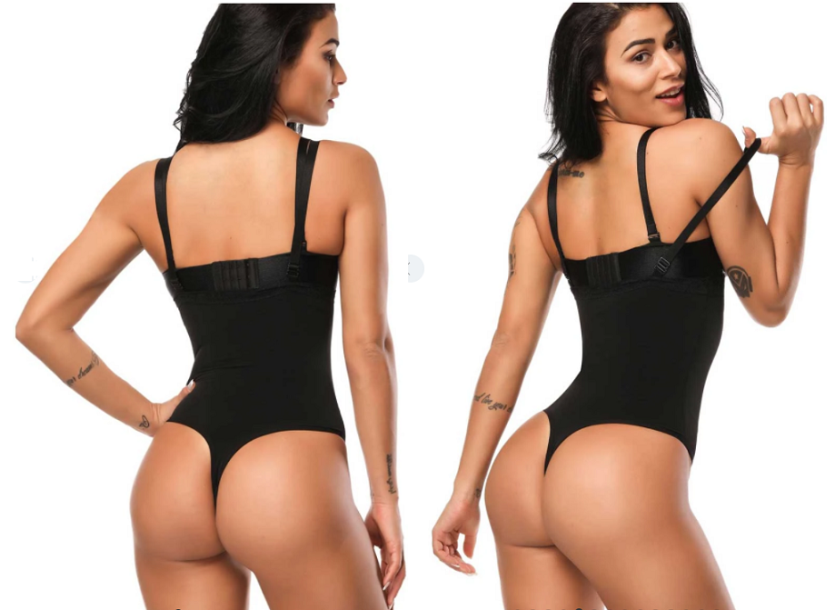 Get curvy figure by waist, thigh and buttocks shapers