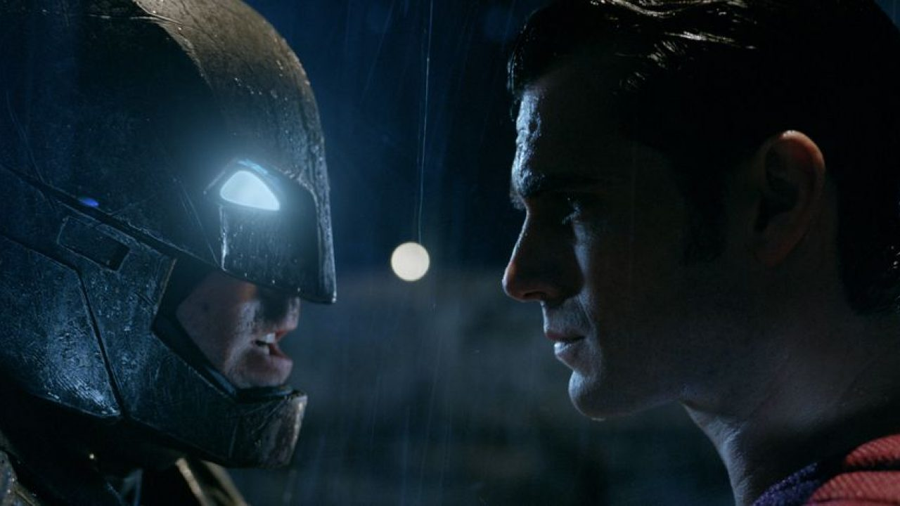 Article on Who's a Better Bruce Wayne and Why Batman V Superman is Underrated and Misread