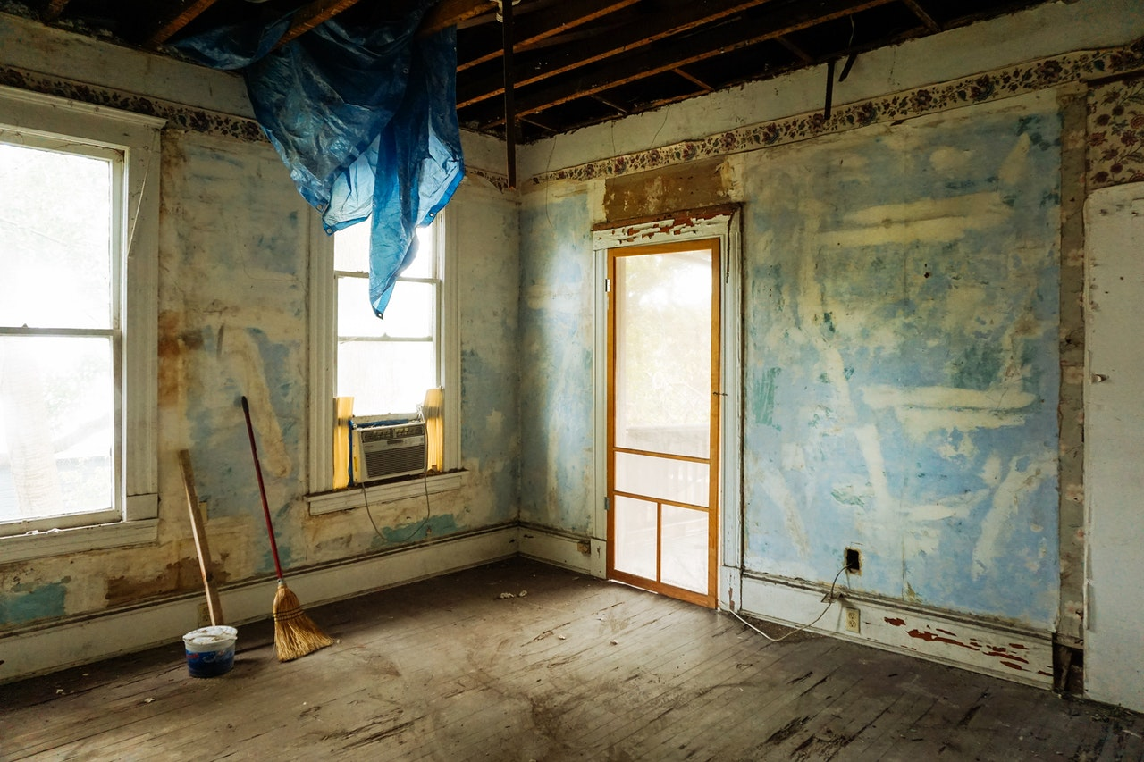 DIY tips to renovate your home yourself