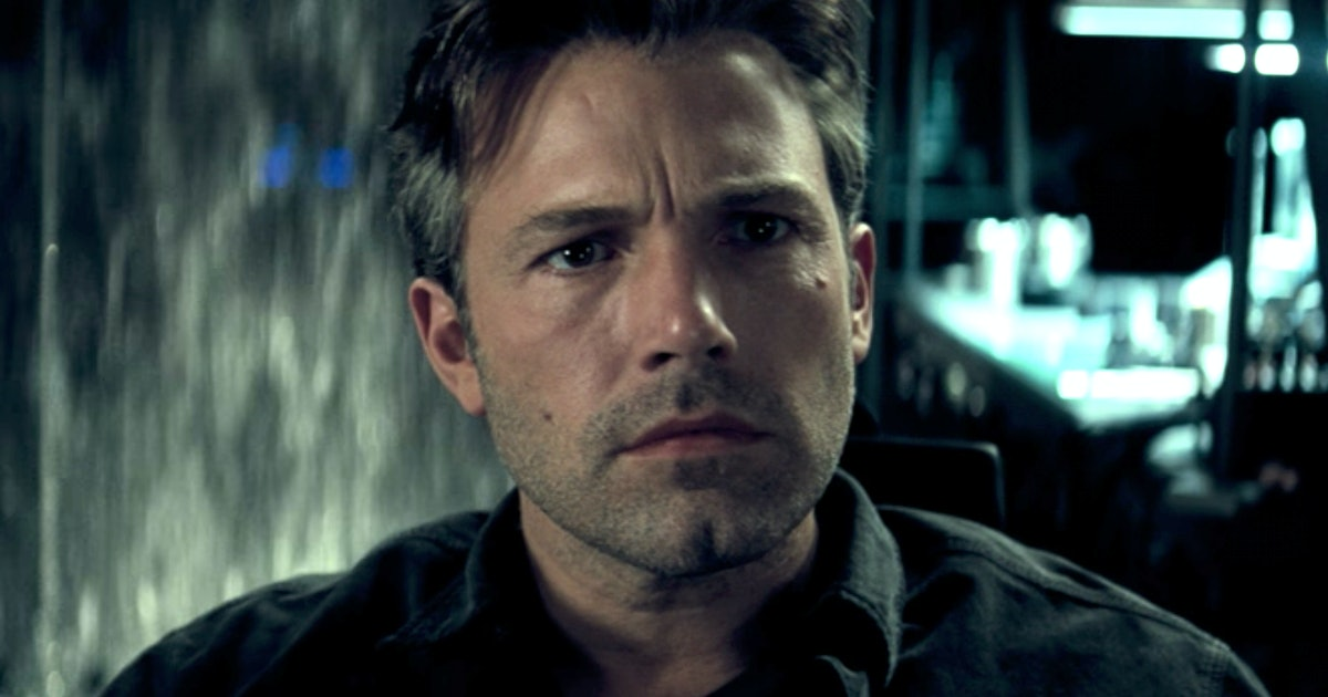 Who's a Better Bruce Wayne and Why Batman V Superman is Underrated and Misread