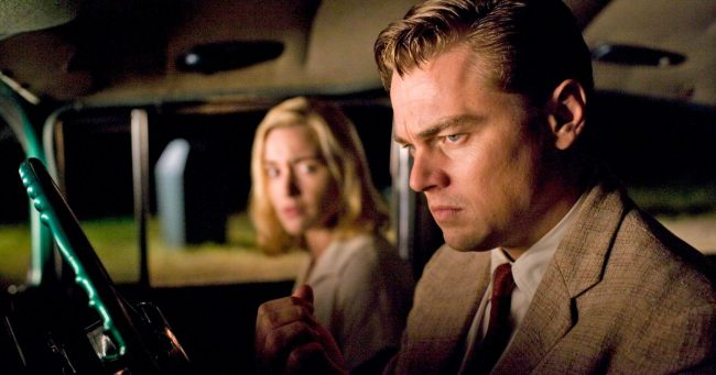 Revolutionary Road is one of the best Hollywood films since 1990 (Mostly 2000)