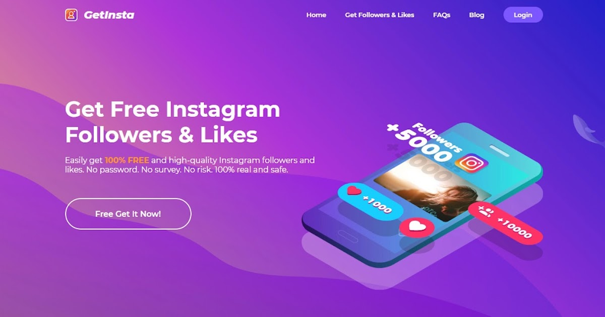 GetInsta Review – Why is it a Go-To App for Aspiring Instagram Influencers and Celebrities
