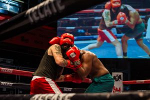 Muay Thai Camp for Boxing in Thailand and Its Significance on the Health