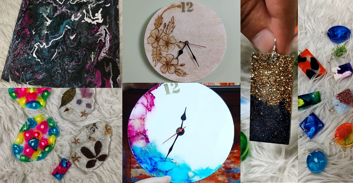Buy Beautiful Handmade Art and Craft For Your Home Decor at Over 30% Discount