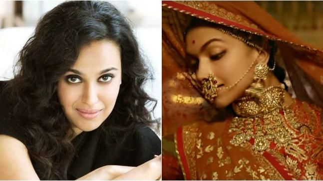 7 Biggest Bollywood Controversies That Make Me Angry: Who Were Culprits - Padmavat.... Sena and Swara
