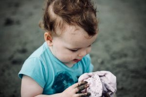 Why Playing in Mud is Good for Your Kids