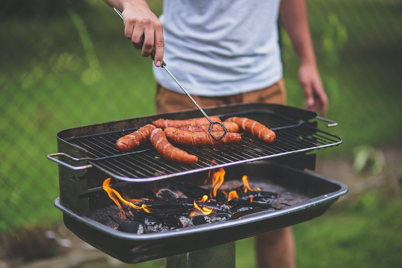 Discover 5 Ways of Healthy Grilling This Season