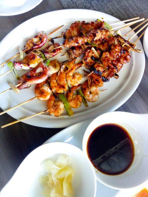 Top 5 Characteristics Of Modern Asian Food