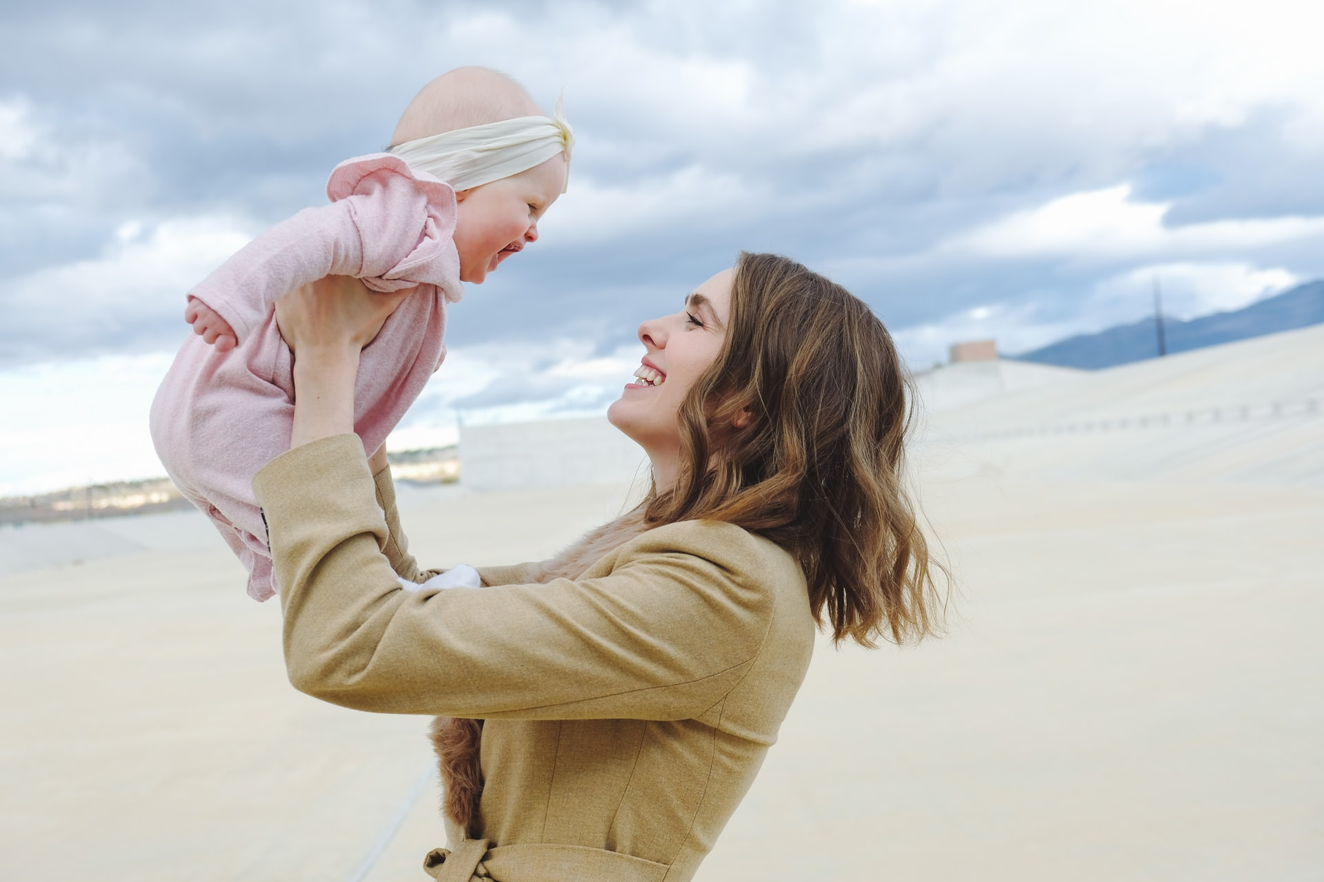 How to Rediscover Your Style as a New Parent
