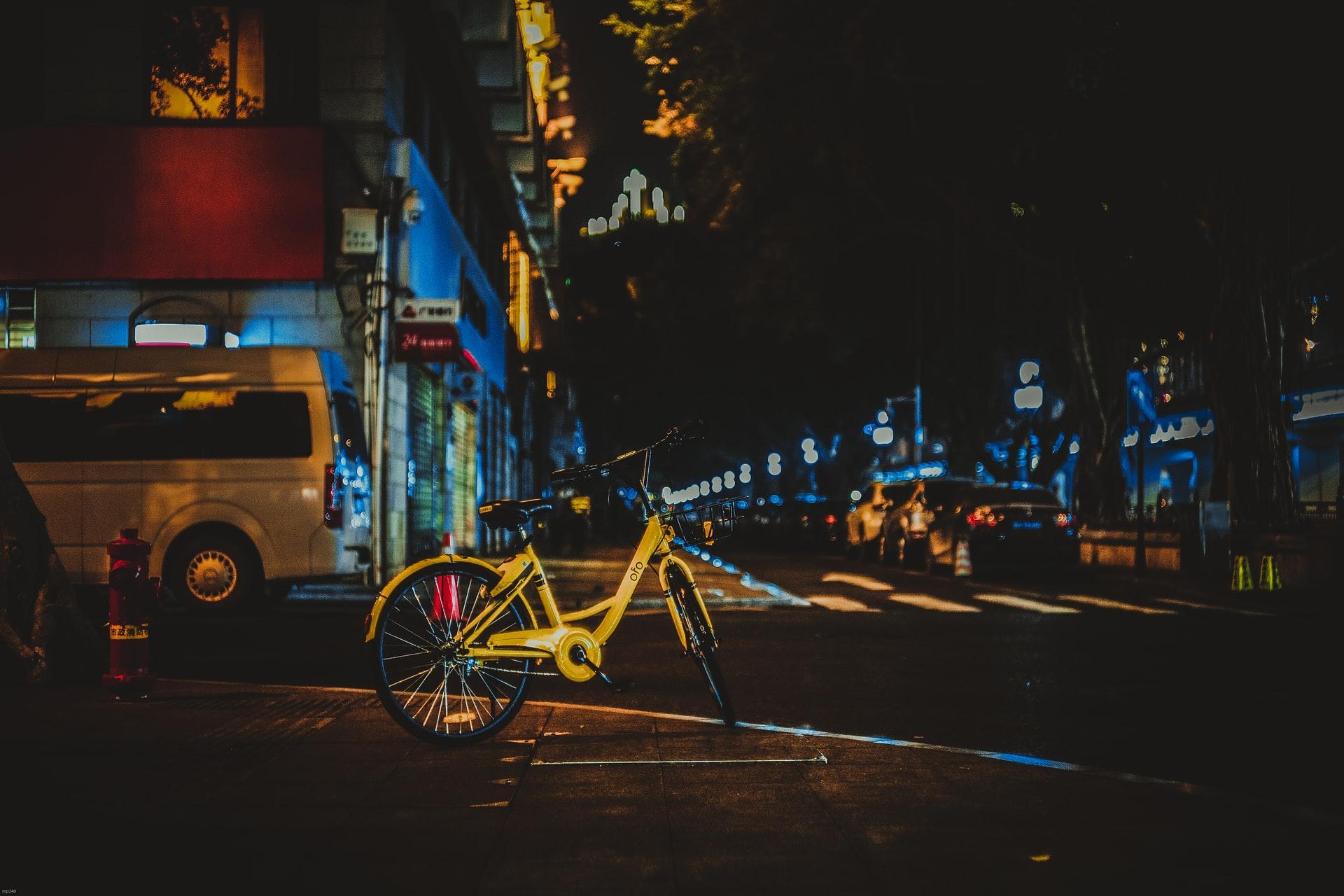 Are LED Bike Lights Better?