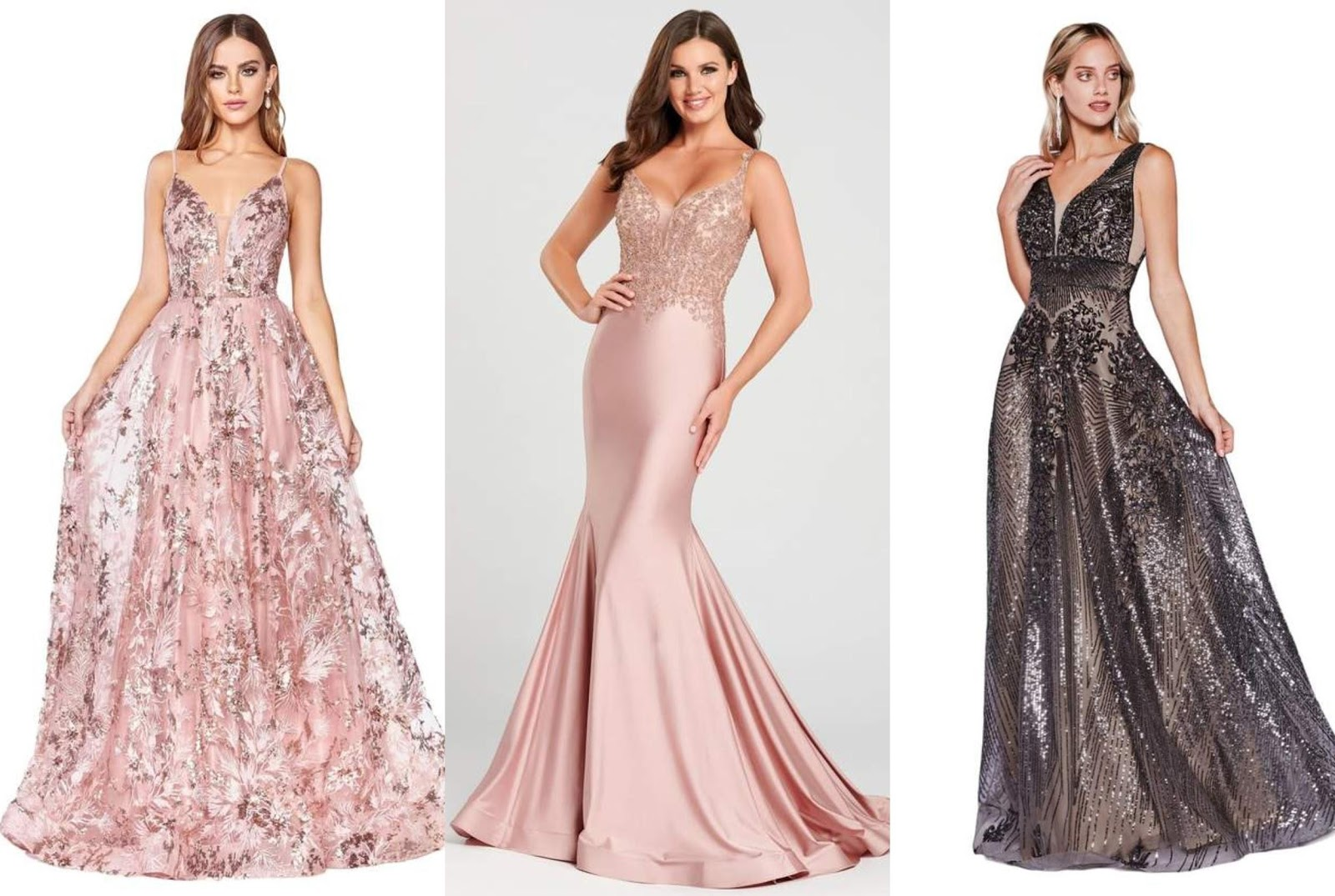 Dress Up Dilemma – 3 Significant Prom Trends for 2021