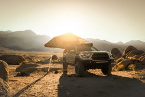 5 Best Vehicles for Traveling to the Ski Resorts