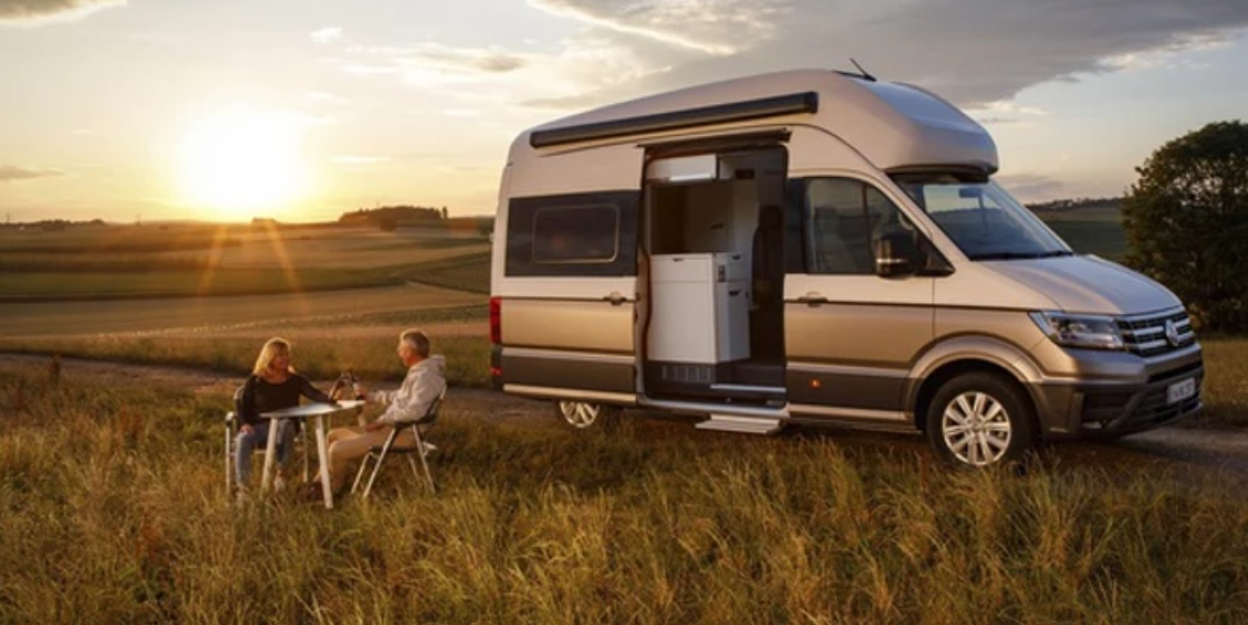 Why Should You Consider Hiring a Volkswagen Grand California for your Next Camping Adventure?
