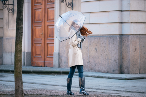 7 Rainy Day Essentials That Every Girl Needs