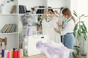 Latest Trends in Fashion Designing Industry