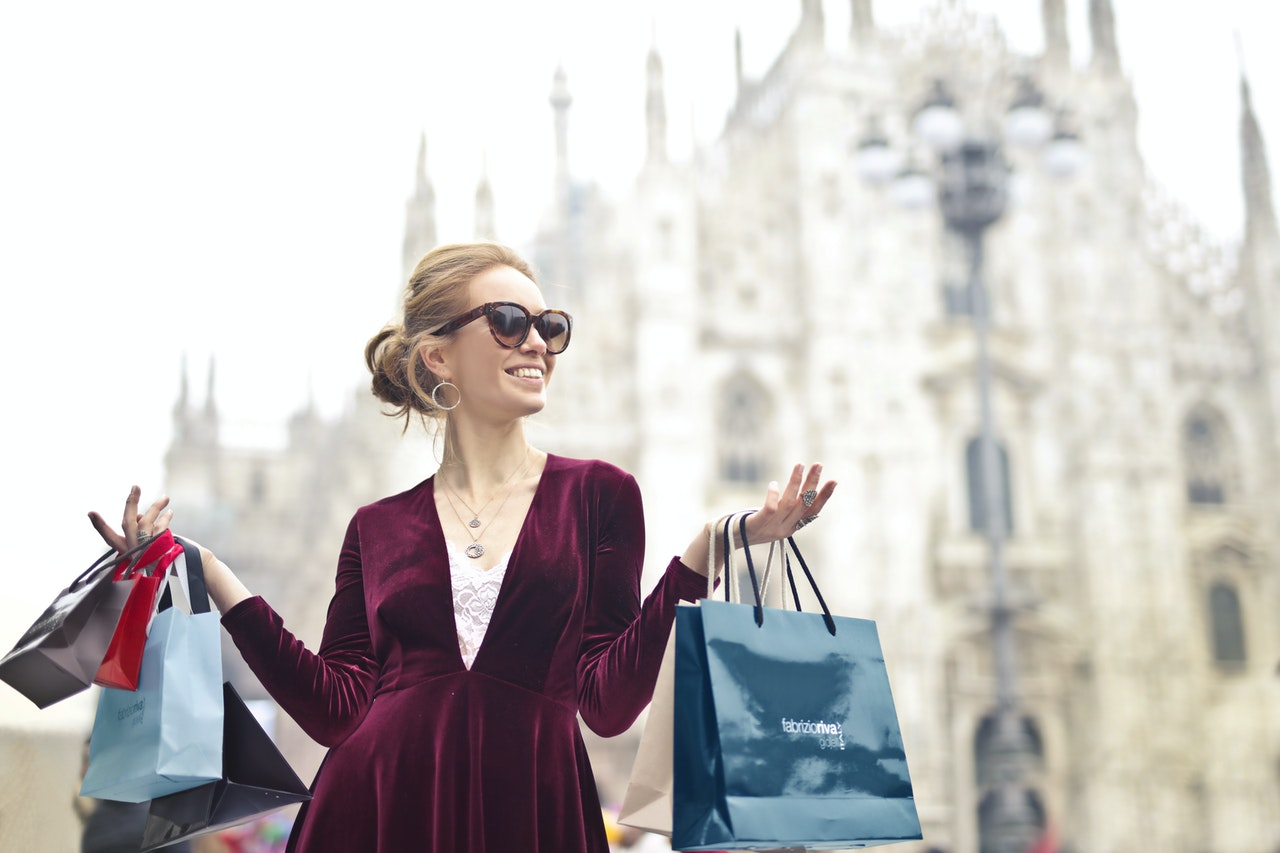 Why Should You Study Global Luxury Brand Management?