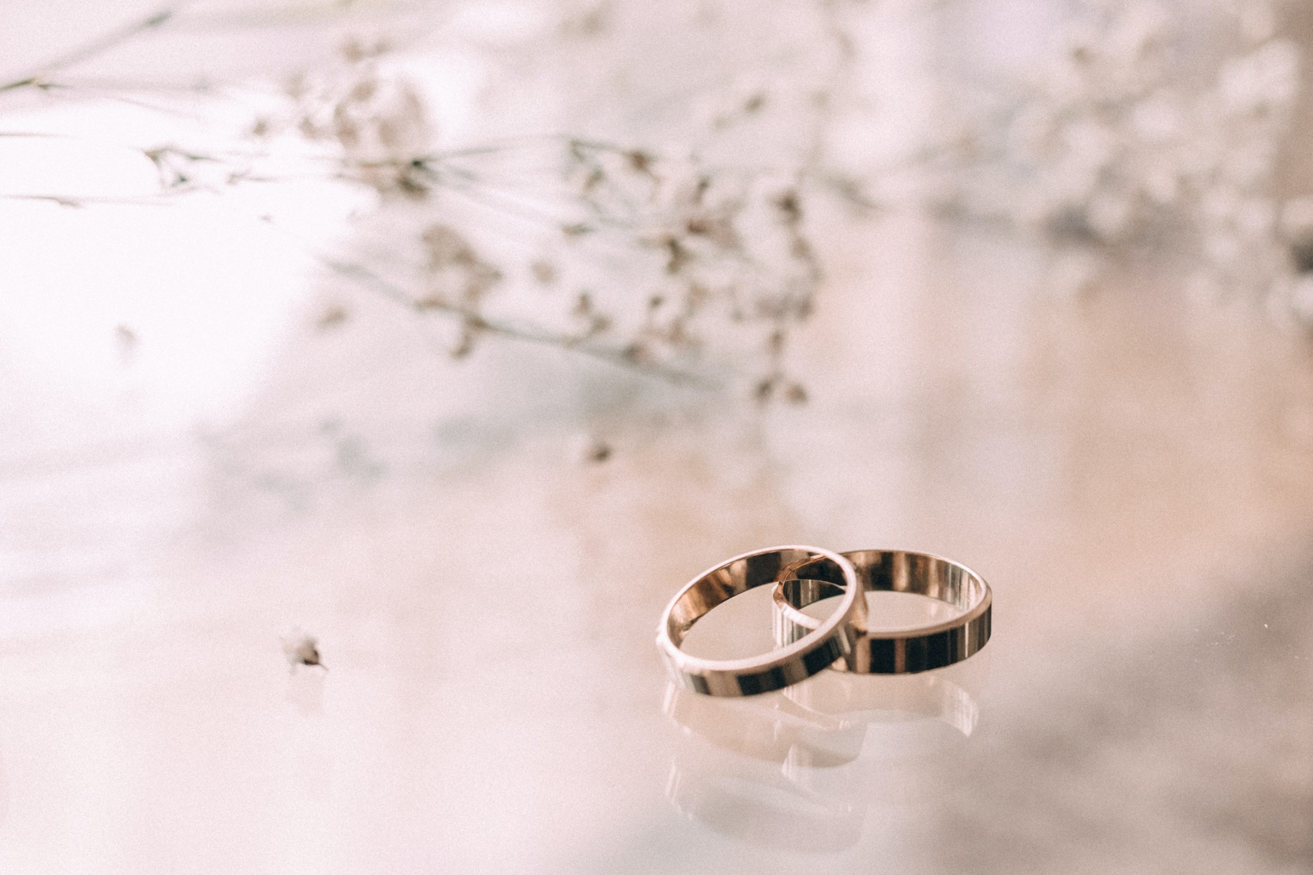 How To Shop For Wedding Rings During The Global Pandemic