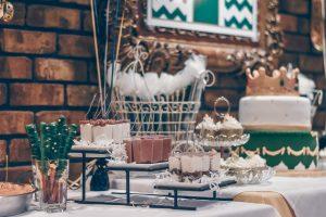 Planning a Wedding Shower – 6 Ways to Make it Shine
