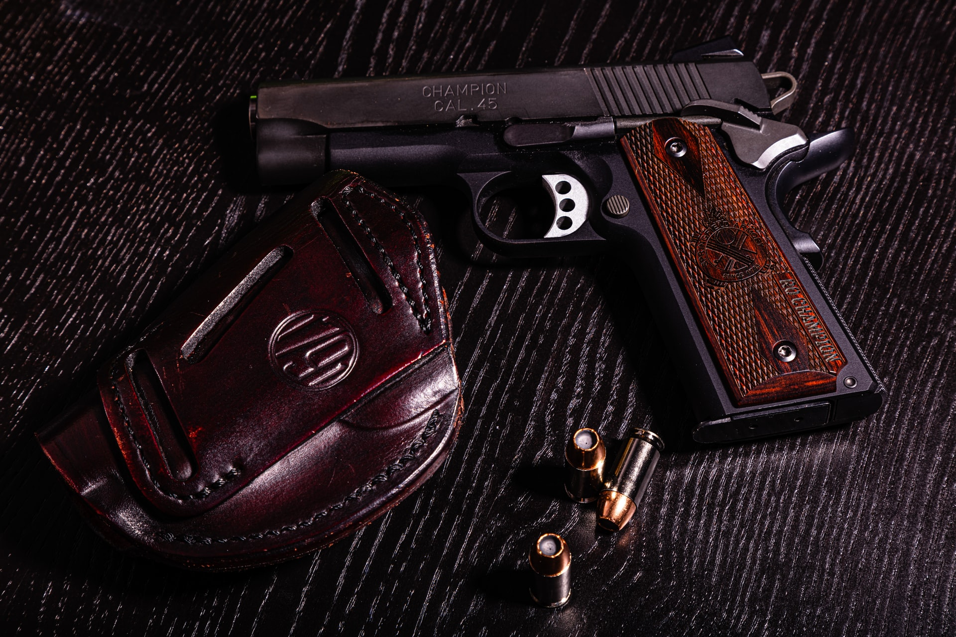 Why You Need a Holster