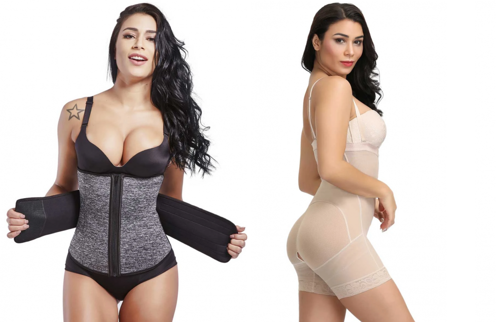 Get Perfect Curves Without Sweating in a Gym