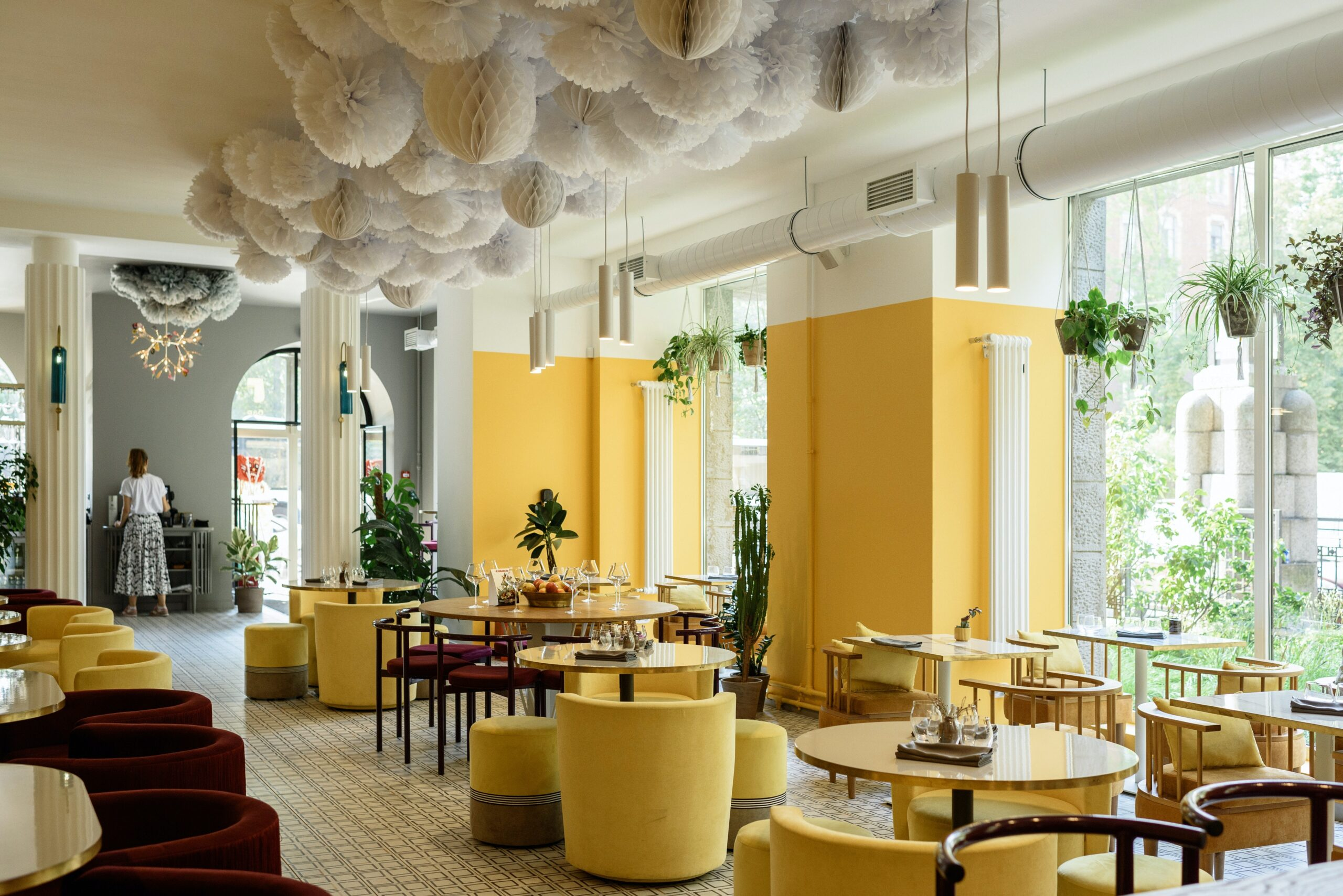 The Post-Pandemic Cleaning Challenges for Restaurants