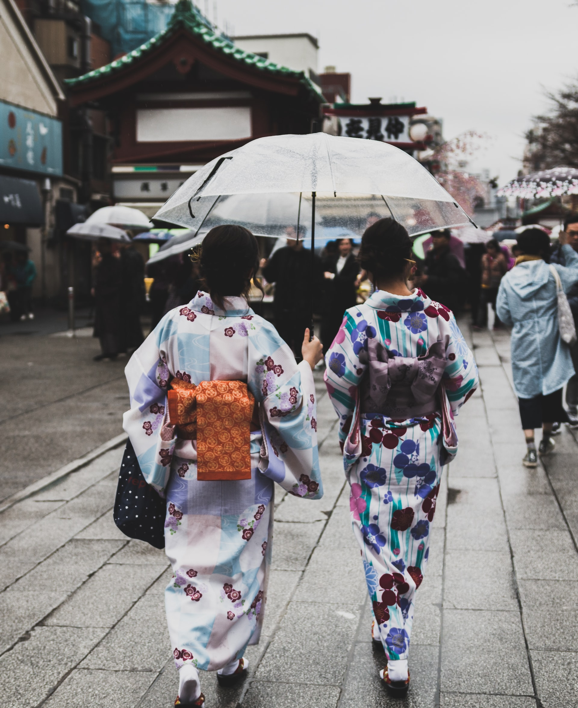 Traditional Japanese Clothing You Should Know About