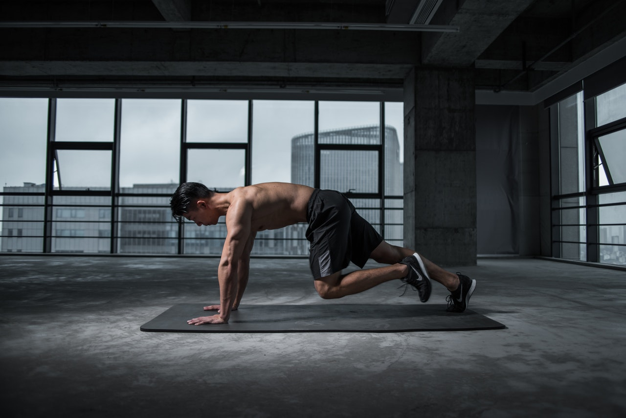 The Best Types Of Workout Supplements For Men