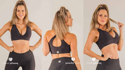 Can You Use a Sexy Sports Bra for Daily Wear? Short Guide