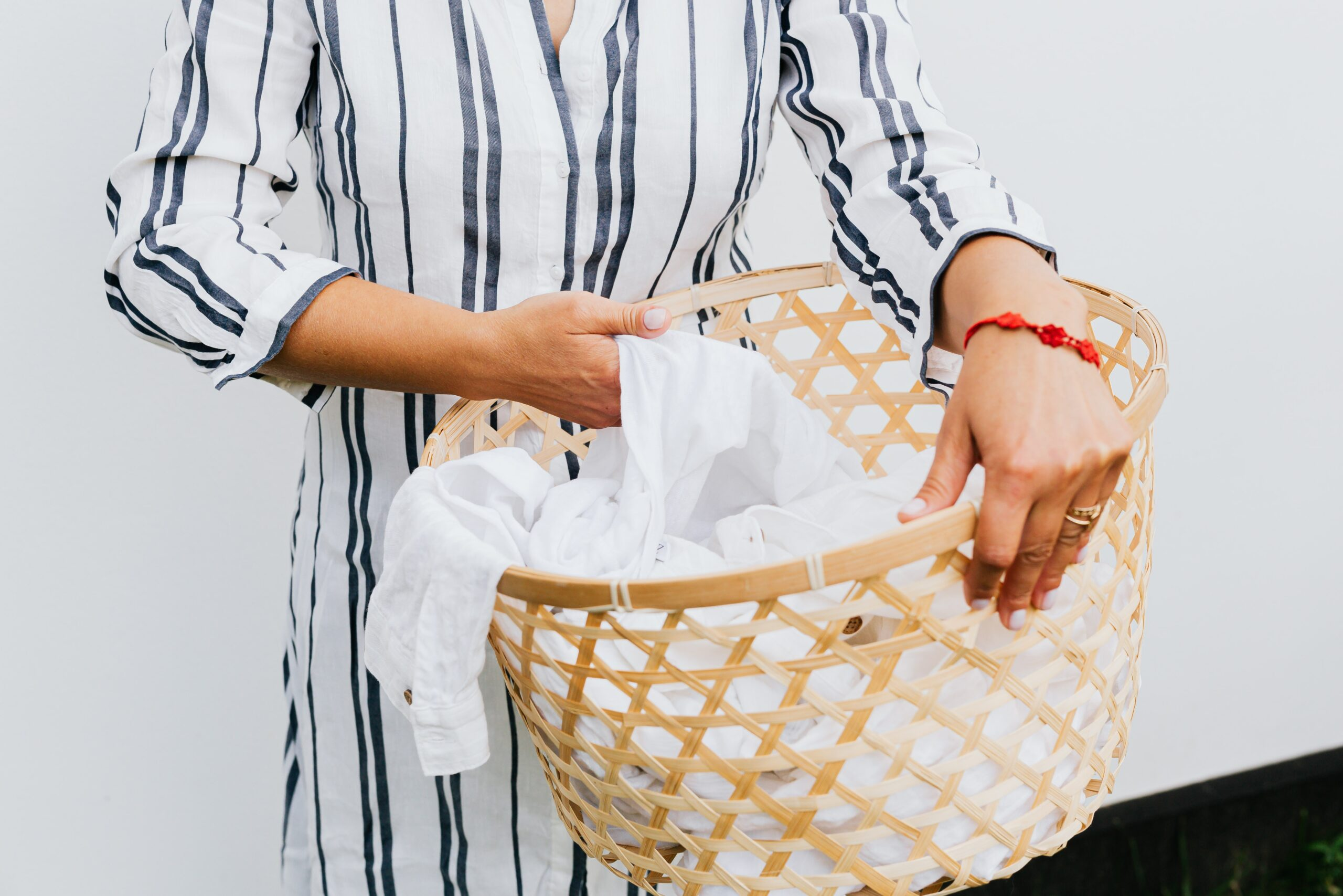 Things to Check When Buying Laundry Essentials