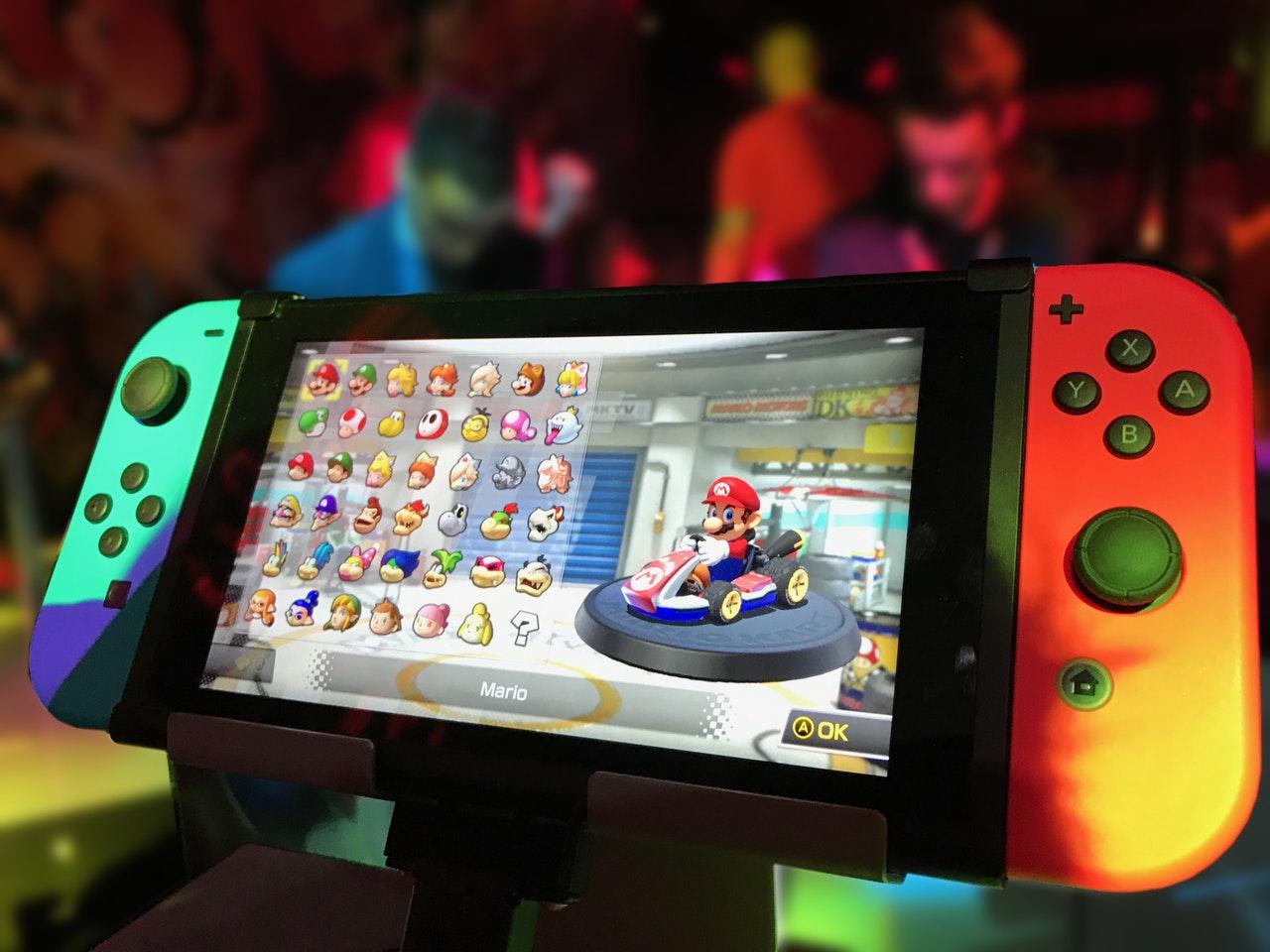 Nintendo Still Has It