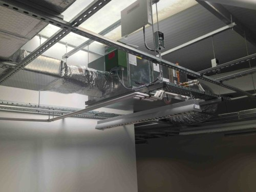 Tips for Choosing the Best Industrial Ceiling Cooling System